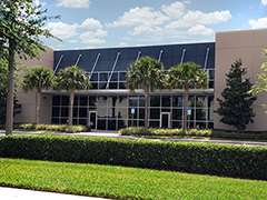 Masipack North America Orlando Office