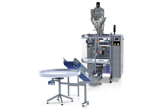 Small Business Packaging Equipment
