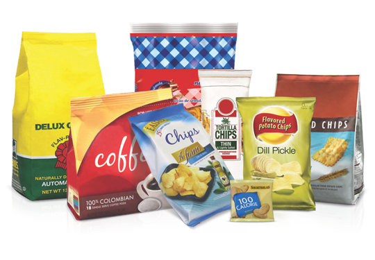 Food Beverage Industry Packaging Solutions