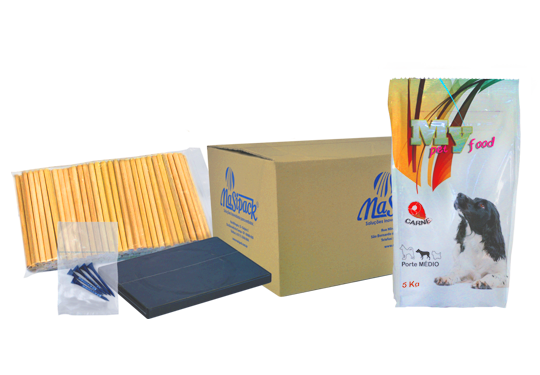 General Industry Packaging Solutions