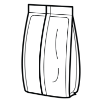 Flat Bottom – 5 Seal