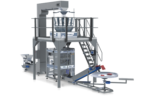 Combining Packaging Machines for Total Solutions