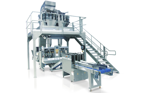 Ultra Fast Twin + MXCP-28 Packaging Systems