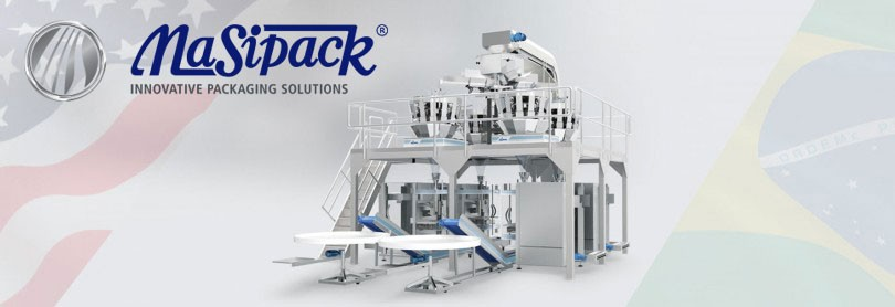 Masipack Packaging Company North America Brazil